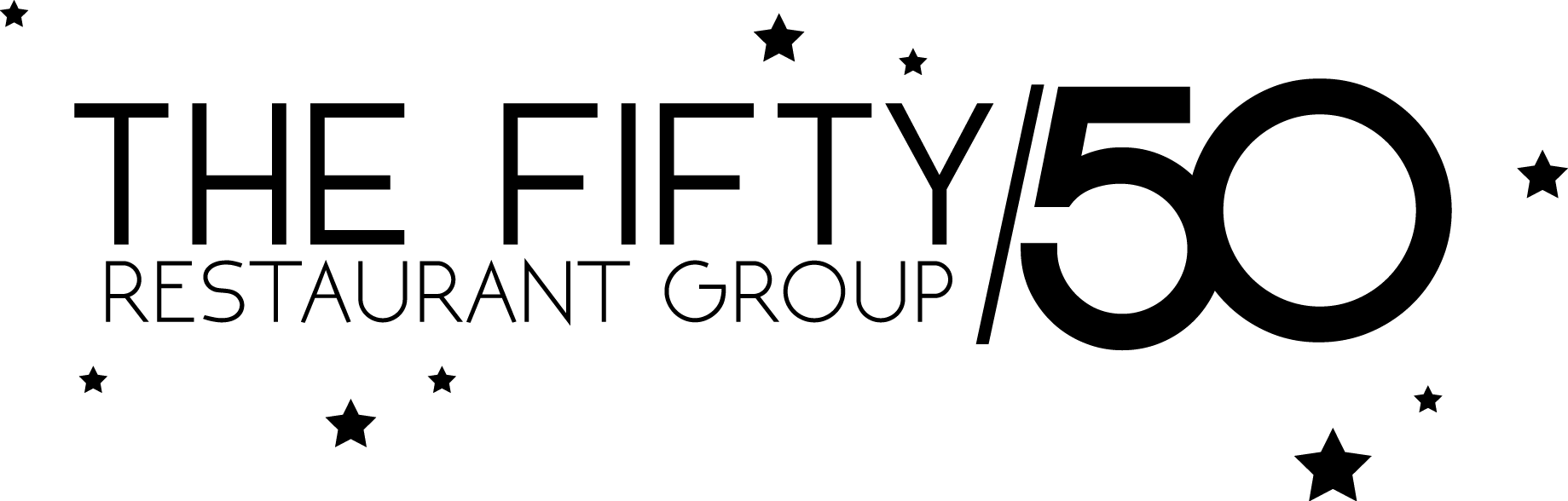 The Fifty/50 Restaurant Group Loyalty Club